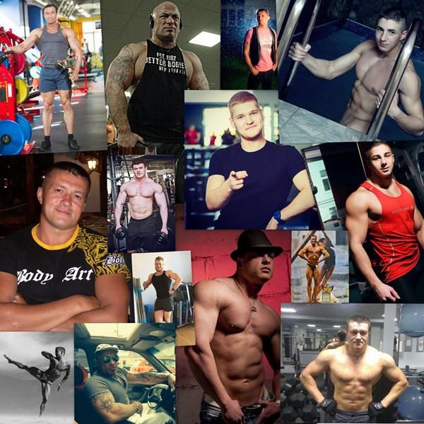 Фитнес-тренеры Твери