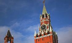 На кремлевских башнях нашли замурованные иконы