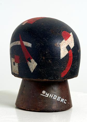Болванка для изготовления шляп