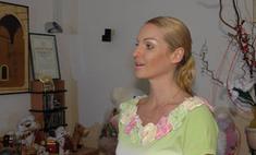 Анастасию Волочкову погубила любовь к бане
