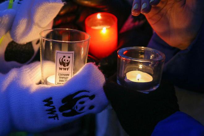 Кэкологической акции «Час земли» присоединятся парки СВАО