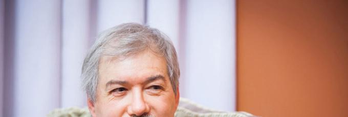 Дмитрий Леонтьев: «Будьте внимательны к настоящему»
