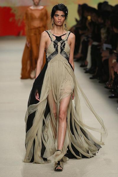 Неделя моды в Милане: день первый   галерея [1] фото [4]
