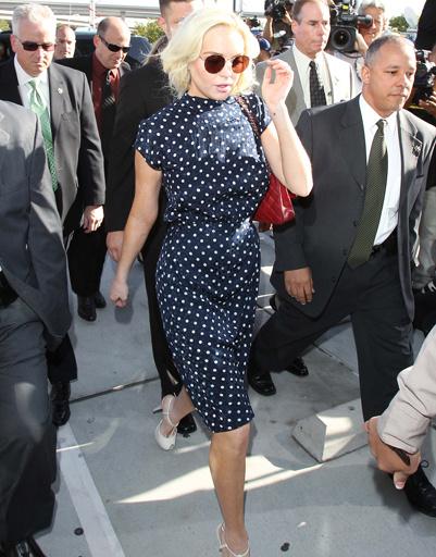 Линдсей Лохан (Lindsay Lohan)