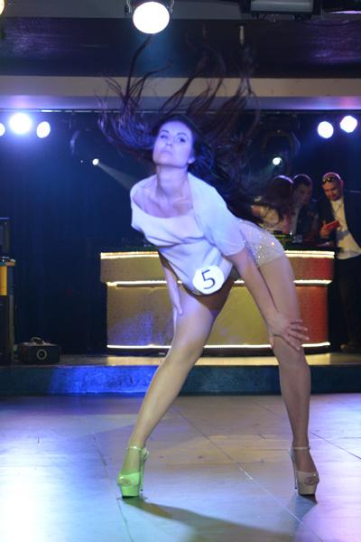 Секс с сексуальной танцовщицей фото 160-449