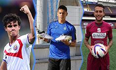 Смотрите, кто пришел: самые колоритные игроки команды Коста-Рики