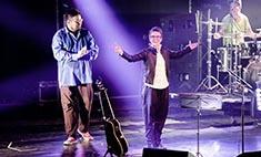 Концерт Светланы Сургановой в Иркутске перенесен на следующий год
