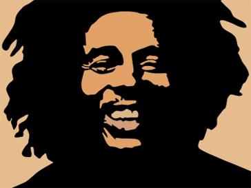 Кусты марихуаны росли в доме дочери Боба Марли (Bob Marley)