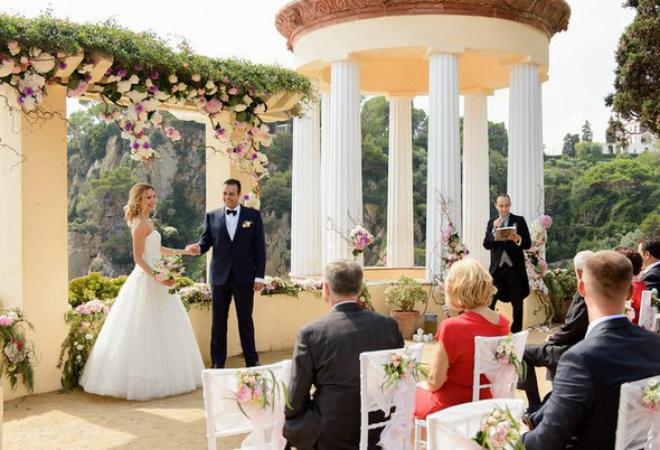 В Саратове пройдет свадебная выставка Just Married
