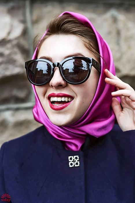 60-е в моде стиль ретро