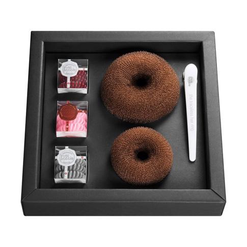 Подарочный набор, Invisibobble Styling Box (Brities), 1450 рублей