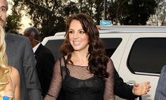 Самые скандальные платья звезд 2010 года