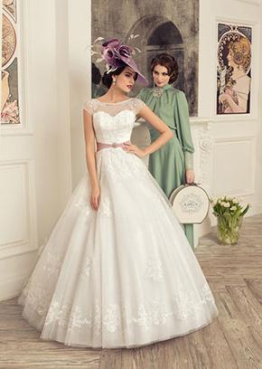 Соблазн свадебных платьев