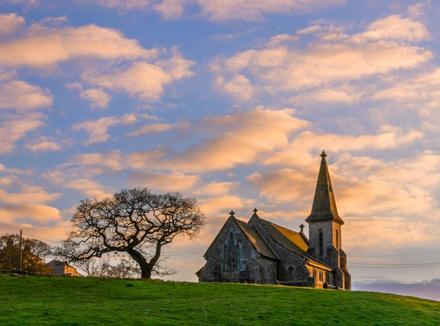 Изображение церкви