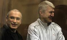 Приговор Ходорковскому подрывает репутацию России