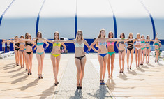 «Мисс Барнаул – 2016»: фотоотчет с первого конкурса