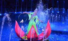 Шесть самых крутых номеров «Цирка на воде»