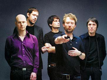 Клип Radiohead оказался в сотне лучших клипов всех времен