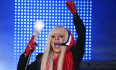 В Лондоне вручена престижная музыкальная премия Brit Awards