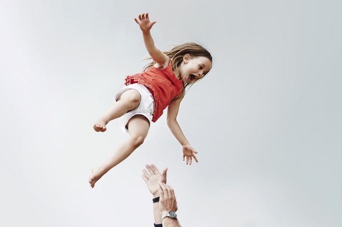 Зависимость от собственного ребенка