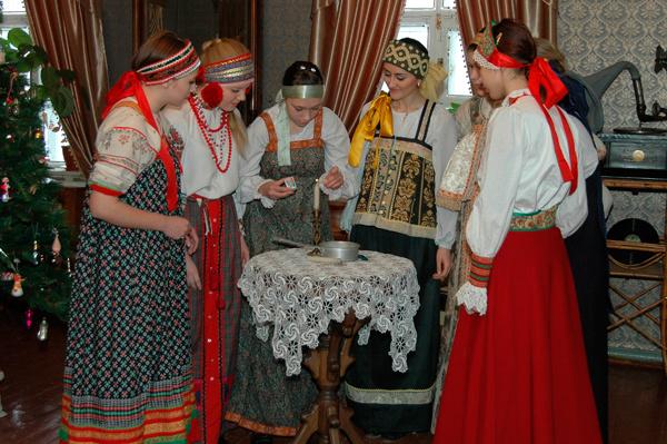 Культпоход: куда сходить на январских каникулах в Ульяновске