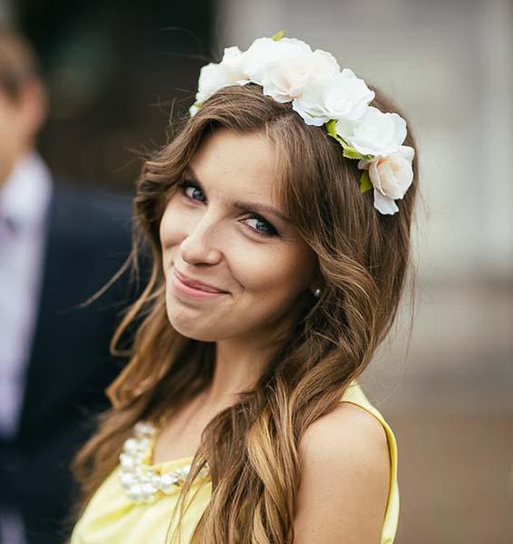 Анастасия Егорина
