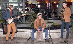 В Рязани прошла «Ночь пожирателей рекламы»