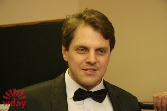Иван Ожогин, фото 2016