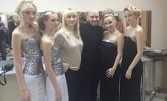 Максим Лазарев: «Мечтаю о парикмахерском «Оскаре»