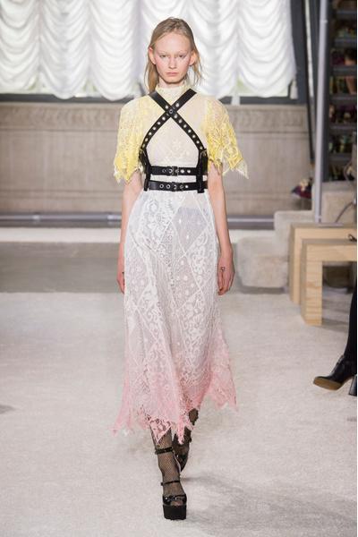 Неделя моды в Милане: 27 февраля | галерея [3] фото [2]