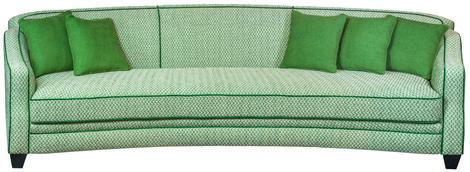 Мягкой посадки: диван от Mis en Demeure | галерея [1] фото [1]