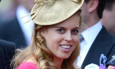 Обнародован заработок британской принцессы
