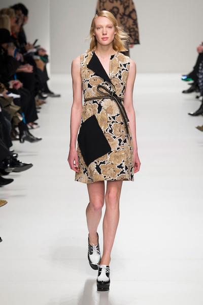 Неделя моды в Милане: 27 февраля | галерея [3] фото [4]