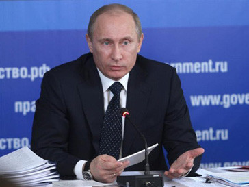 Владимир Путин заявил, что просто высказал свое личное мнение