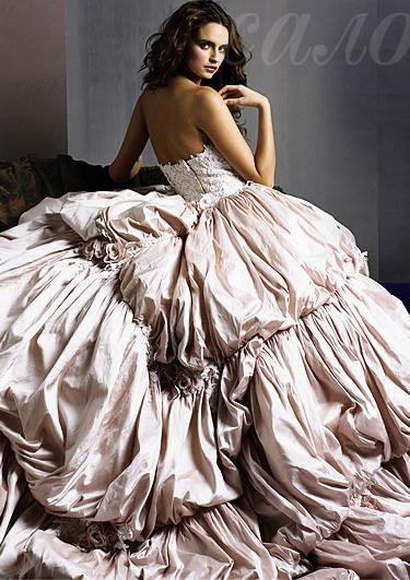 Платье свадебные джастин александр