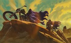 Сочный мультфильм от Iron Maiden и еще 6 клипов недели