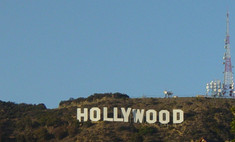 Надпись «HOLLYWOOD» удалось спасти