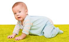 «Забег младенцев» в Барнауле: самые прелестные малыши