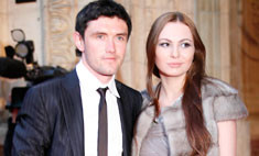 ЧМ-2014: как одеваются жены футболистов