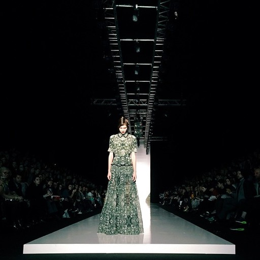 Неделя Моды 2014