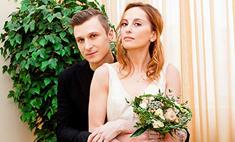 Звезды «Танцев» Нестерович и Решетникова поженились