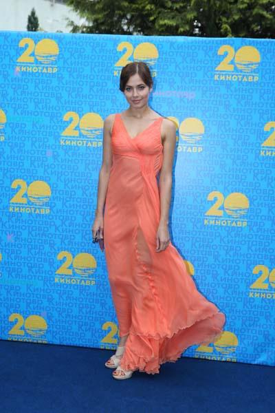 Юлия Снигирь, 2009 год