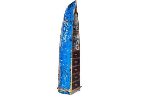 Новая коллекция мебели из лодок от Like Lodka   галерея [1] фото [7]