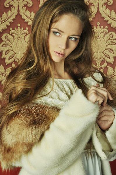 Конкурс красоты «Миссис Россия-2014»: фотографии участниц