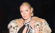 Анастасия Волочкова покинет проект «Две звезды»