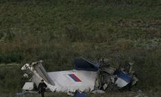 РФ направит Польше данные о том, кто был в кабине пилотов Ту-154