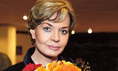 Людмила Чурсина: «Я всегда уходила первой»