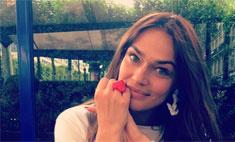 Алена Водонаева рассталась с любимым
