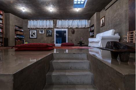 Топ-10: дизайнерские квартиры в Милане | галерея [8] фото [7]