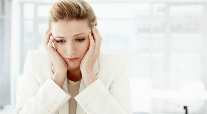 7 неявных признаков депрессии